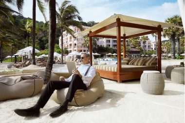 Centara Hotels Identifies Social Trends Shaping the Hospitality Industry - TRAVELINDEX