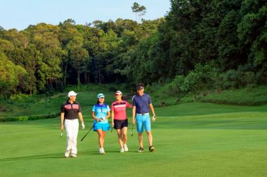 Ria Bintan Golf Club Launches New Elite Golf Plan Membership Drive - TRAVELINDEX