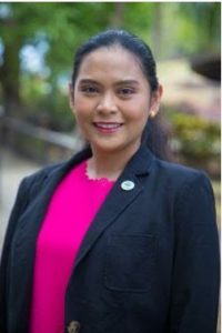 GVB Director Flori-Anne de la Cruz Named PATA Face of the Future