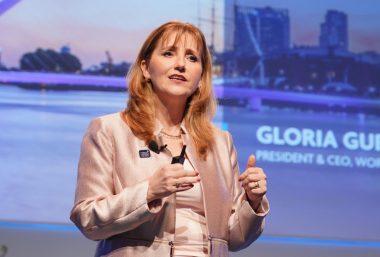 Gloria Guevara Opens WTTC Global Summit 2019 in Seville, Spain - TRAVELINDEX