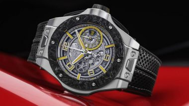LVMH Confirms Participation for Basel World 2020 - Hublot Watch - TRAVELINDEX