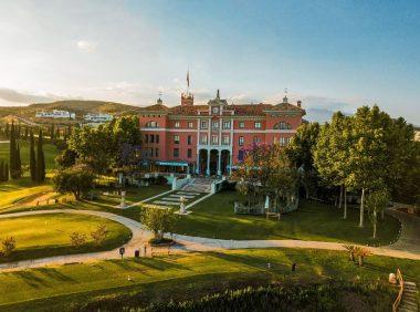 Minor Hotels Announces Debut of Luxury Anantara Brand in Spain - TRAVELINDEX