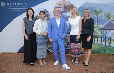 Pullman Luang Prabang Showcases Sustainability at Official Launch - TRAVELINDEX