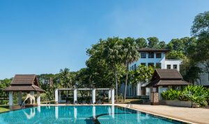 Stay at Asia's First BW Signature Collection Hotel with Special Rate at Tawaravadee Resort
