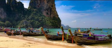 Unique Forum on Thailand, Greatest Story in Global Tourism History - TRAVELINDEX