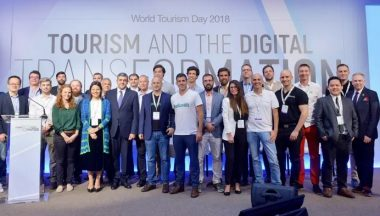 UNWTO Announcement of Global Gastronomy Tourism Startup Competition Finalists - TRAVELINDEXX - TOP 25 RESTAURANTS