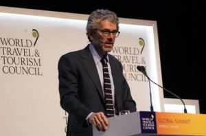 WTTC Launches Global Taskforce on Human Trafficking