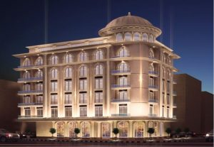 Time Hotels to Open Five New Properties in Middle East