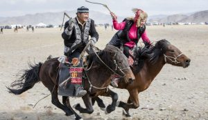 Exclusive Insight Tourism Report on Central Asia