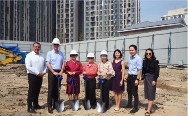 Best Western Celebrates Ground-Breaking Ceremony for Bangkok's Best-Connected New Hotel - TRAVELINDEX