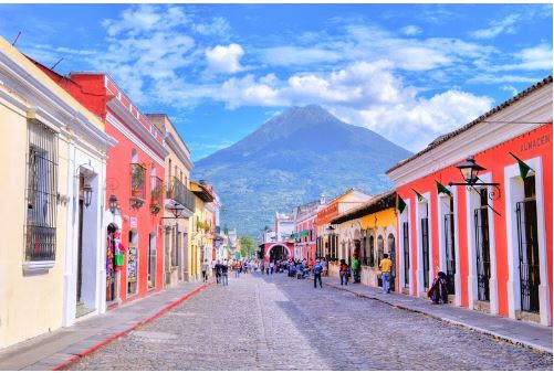 UNWTO: Guatemala to Launch Sustainable Tourism Observatory - TAVELINDEX