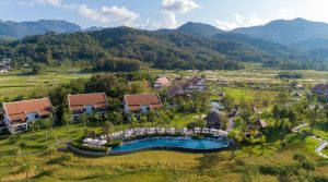 Pullman Luang Prabang Reveals State-Of-The-Art Facilities & Sustainable Event Solutions