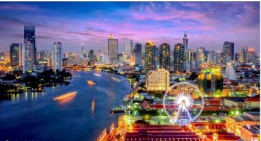 SEAHIS Will Tackle Emerging Challenges to Thai & Regional Hotel Markets - TRAVELINDEX