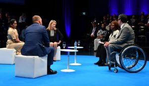 World Tourism Forum Lucerne Makes a Positive Balance
