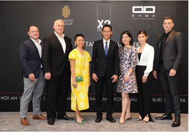 X2 Resorts Unveils First All-Pool Villa Retreat in Bang Saray, Pattaya - TRAVELINDEX