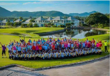 Thailand's Biggest Golf Tournament for Club Golfers - TRAVELINDEX