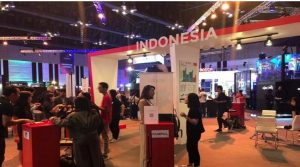 Indonesia Boosts Digital Ecosystem at Techsauce Global Summit