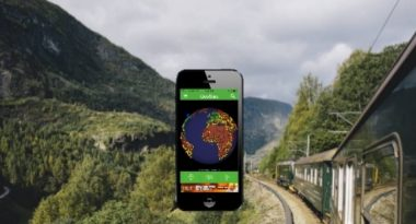 GeoSure Partners with Amadeus - TRAVELINDEX