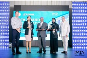 PATA Honours Industry Professionals at PATA Annual Summit