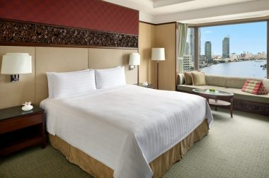 Shangri-La Hotel, Bangkok Presents Exciting Experiences with Bangkok Getaway Package - TRAVELINDEX