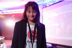 ASEAN Youngest Blockchain Entrepreneur Steals the Show
