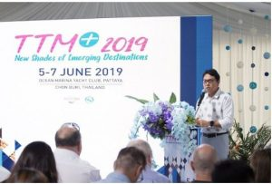 TAT Adopts Simplified Strategy to Focus on Emerging Destinations