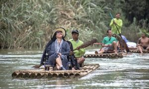 Anurak Lodge Thailand Wins Skal Asian Environmental Award