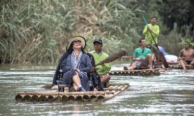 Anurak Lodge Thailand Wins Skal Asian Environmental Award - TRAVELINDEX