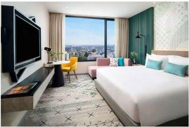 Avani Sukhumvit Bangkok Hotel Now Open - TRAVELINDEX