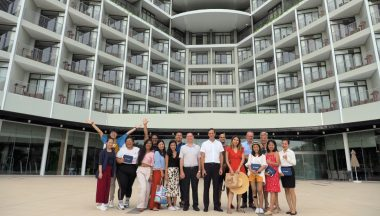 Best Western Hotels Hosts Exclusive Media Fam Trip to Phu Quoc Vietnam - TRAVELINDEX