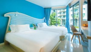 Centara Hotels Launches of New Beachfront Hotel in Sriracha