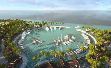 Experience Maldives Largest Integrated Leisure Destination - TRAVELINDEX