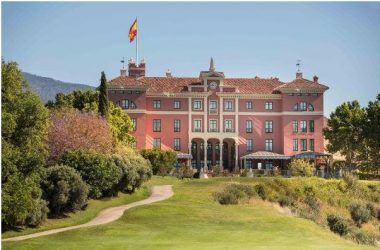 Anantara Extends Footprint in Europe with First Luxury Resort in Spain - TRAVELINDEX