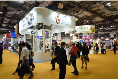 ITB Asia Unveils Conference Theme - Bold Thoughts, Bold Moves - TRAVELINDEX