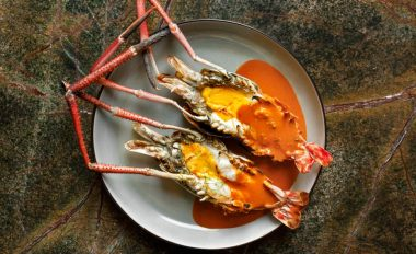 Introducing Paii at The House on Sathorn Serving Modern Thai Seafood - TRAVELINDEX