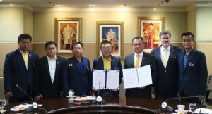 JFCCT and TCT sign MoU to Support the Thai Tourism Sector