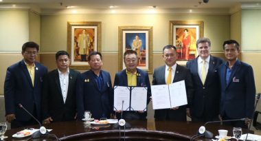 JFCCT and TCT sign MoU to Support the Thai Tourism Sector - TRAVELINDEX