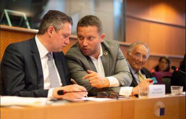 Malta Leads EU Parliament Discussion On Zero Carbon 2050 for Travel Tourism - TRAVELINDEX
