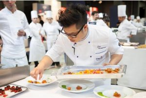 Top 12 Chefs to Battle it Out at Chef's Table Challenge