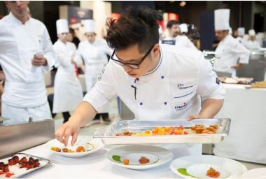 Top 12 Chefs to Battle it Out at Chef's Table Challenge - TRAVELINDEX