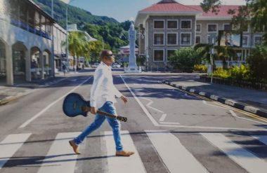 Alain Saint Ange Tourism Report Seychelles - TRAVELINDEX
