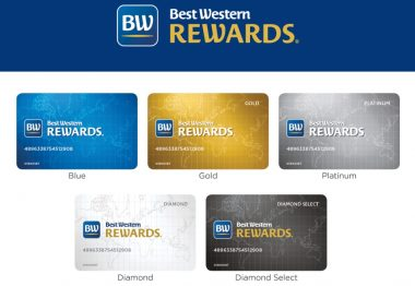 Best Western Rewards Named Top Loyalty Program by U.S. News and World Report - TRAVELINDEX