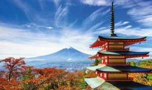 Best Western Rewards Offers Enticing Triple Points Promotion to Explore Japan