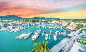 Boat Lagoon Resort Phuket, a Novel Resort Little Known to Tourist but is Marking its Way!