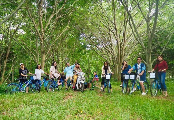 Tourism Authority of Thailand Using Local Kit to Enhance Community Tourism - TRAVELINDEX