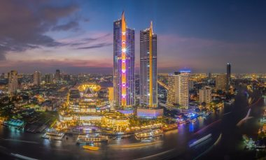 Launch of the Residences at Mandarin Oriental at Bangkok Riverside - TRAVELINDEX