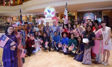 Ramada Plaza Melaka Gears Up to Celebrate the Nations' 62nd Independence Day - TRAVELINDEX