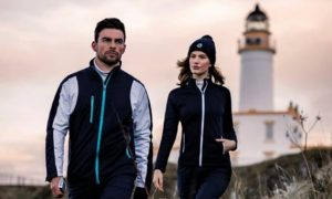 Sunderland of Scotland Unleash New Autumn Winter 2019 Collection