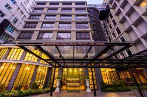 Well Hotel Bangkok Sukhumvit Launches 9/9/19 Promotion