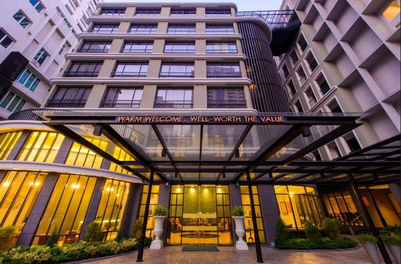 Well Hotel Bangkok Sukhumvit Launches 9/9/19 Promotion